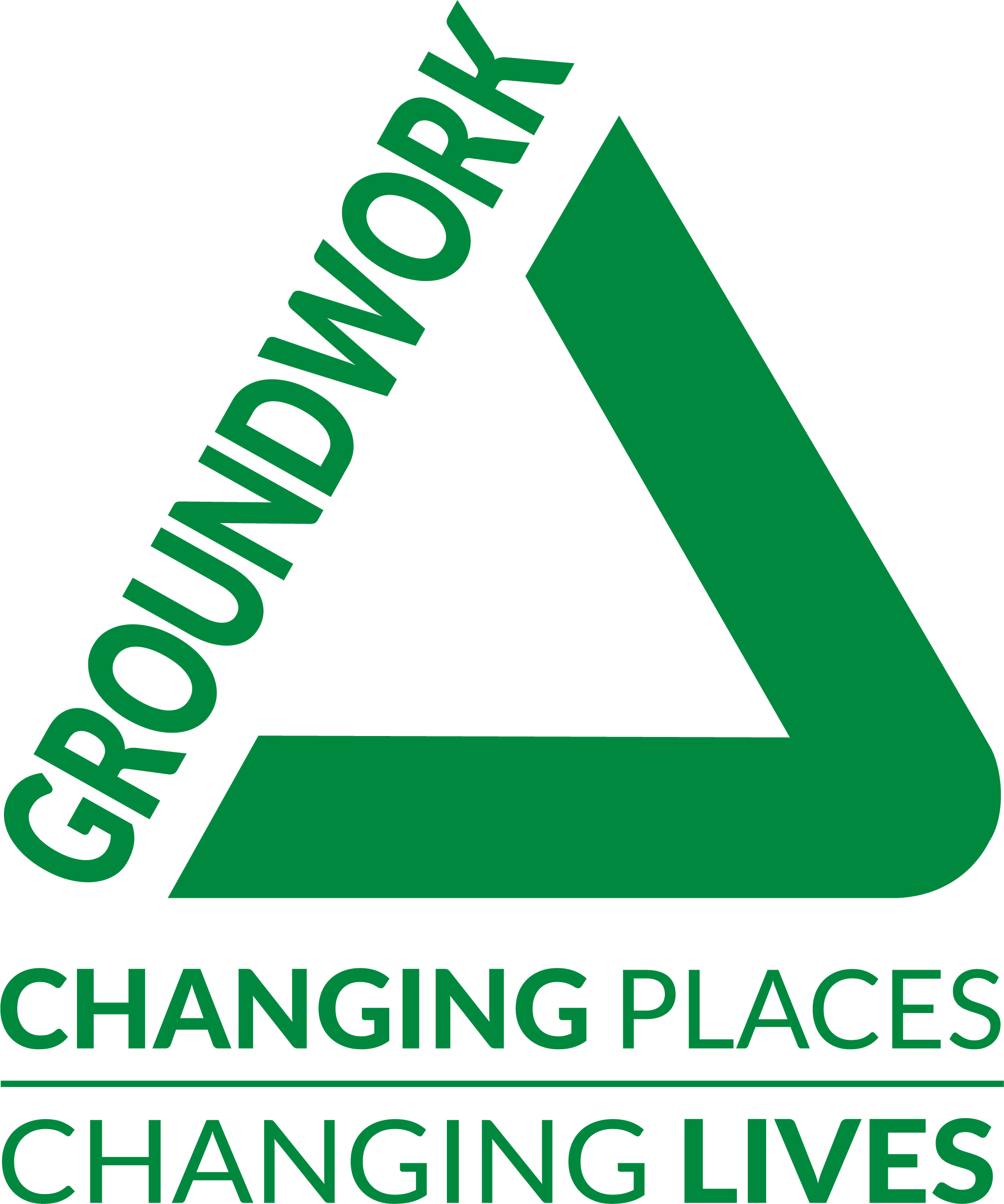 Ground work Logo